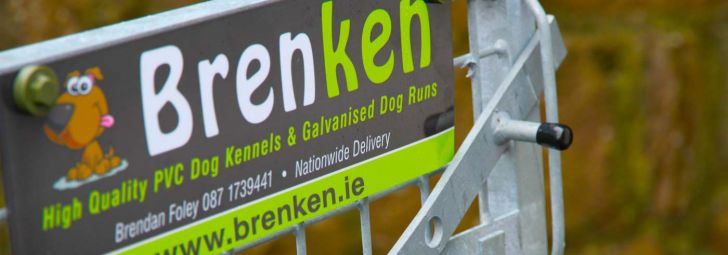 Brenken Dog Runs